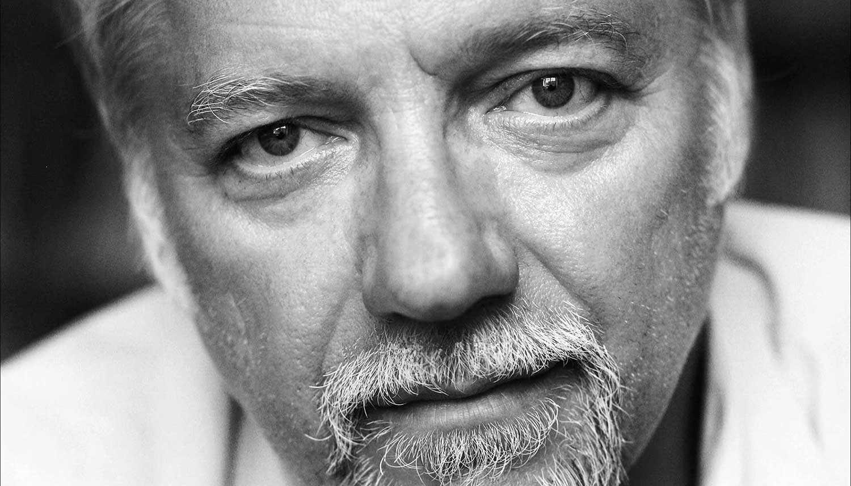 Edward Burtynsky (Photo: Birgit Kleber)