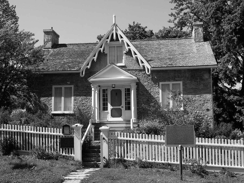 Hutchison House