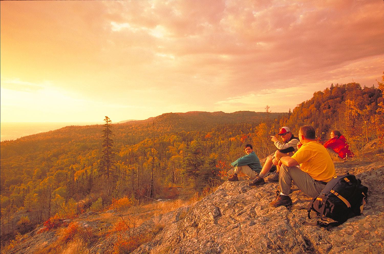 Lake Superior Provincial Park, Sault Ste. Marie (© 2017 Ontario Tourism Marketing Partnership Corporation)